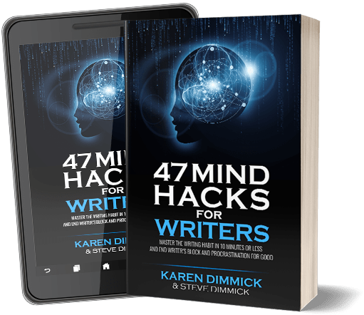 47 Mind Hack for Writers